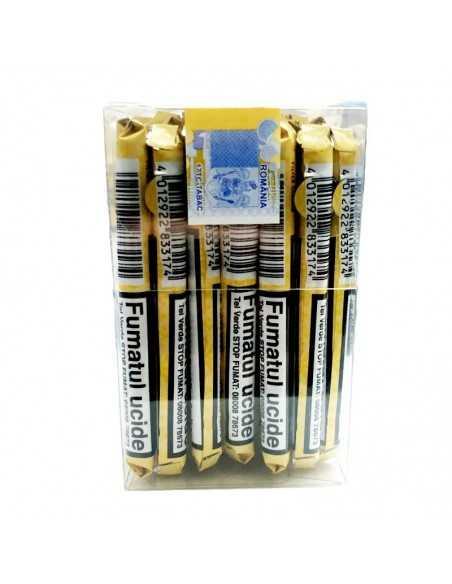 Candlelight Gold Filter 50 Cigarillos Von Eicken