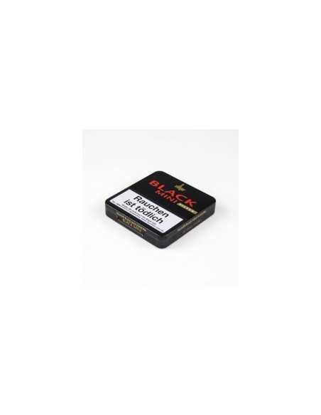 Cigarillos, Villiger Black Mini Filter Sumatra 10
