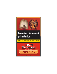 Cigarillos, King Edward Imperial (5)