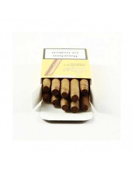 Villiger Premium No 9 Sumatra (10) Cigarillos Villiger