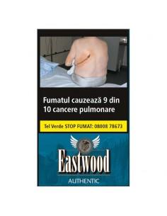 Tutun tigari Eastwood Authentic (30g) + Foite Tutun de Rulat