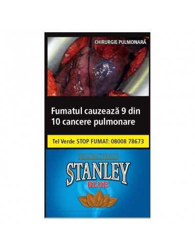 Tutun tigari Stanley Blue (35g) + Foite Tutun de Rulat