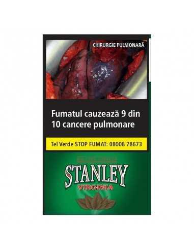 Tutun de Rulat, Tutun tigari Stanley Virginia (35g) + Foite