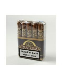 Quorum, Quorum Robusto Maduro (10)