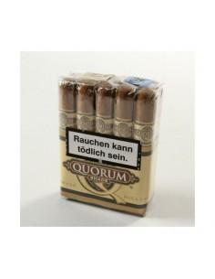 Quorum, Quorum Robusto Shade (10)