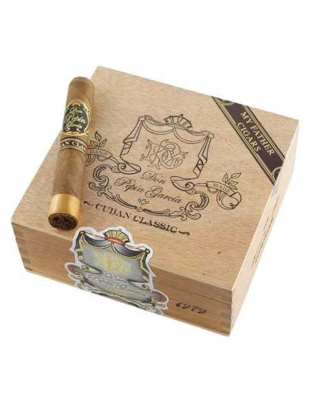 My Father Cigars Don Pepin Garcia Cuban Clasic 1979 Robusto 20 My Father My Father Cigars