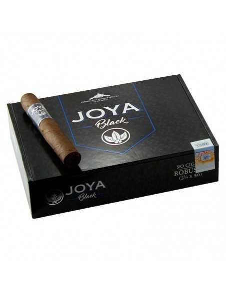 Joya de Nicaragua Joya Black Robusto 20 Joya de Nicaragua Joya de Nicaragua