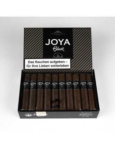 Joya de Nicaragua Joya Black Double Robusto 20 Joya de Nicaragua Joya de Nicaragua