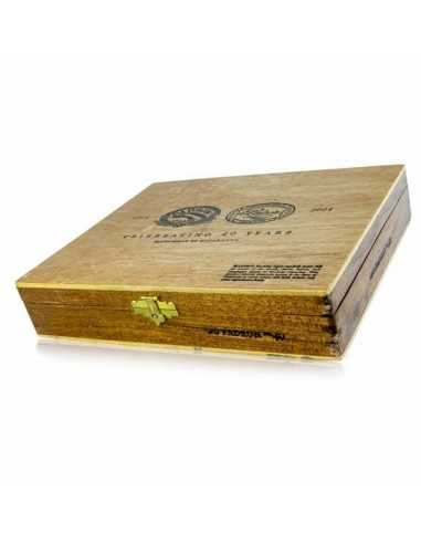 PADRON 1926 40th Anniversary Piramides Natural 20 Padron Padron