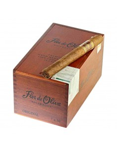 Flor de Oliva Churchill Original 25 Oliva  Oliva Cigars