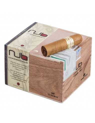 NUB 460 Connecticut Gordito 24 Oliva  Oliva Cigars