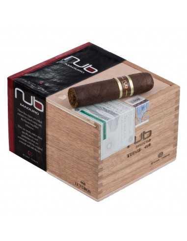 NUB 460 Maduro Gordito 24 Oliva  Oliva Cigars