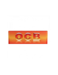 Foite Standard Orange OCB 70mm Foite de Rulat OCB