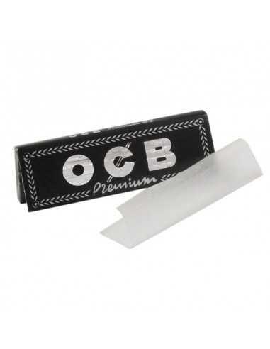 Foite Standard No 1 OCB 70mm Foite de Rulat OCB