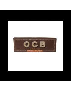 Foite Virgin Paper Standard OCB 70mm Foite de Rulat OCB