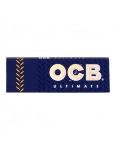 Foite Standard Ultimate OCB 70mm Foite de Rulat OCB