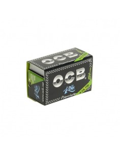 Foita in rola 4m + Filtre Carton Premium OCB Foite de Rulat OCB
