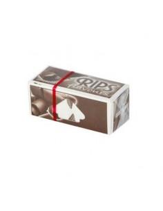 Foita rulat tigari rola 4m flavour Chocolate Rips Foite de Rulat Rips