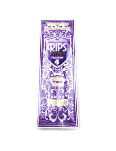 Wraps No.4 Purple Rips Foite de Rulat Rips