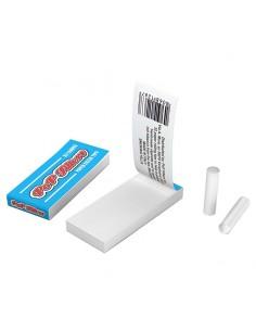 Filtre carton pentru tigarete Pop Filters 32 foi Filtre Tigarete