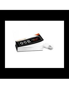 Filtre Carton pentru tigarete late OCB Filtre Tigarete OCB