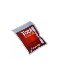 Filtre Regular 8mm pentru tigarete Tobi 100buc Filtre Tigarete Tobi