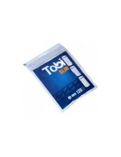 Filtre tigarete Slim Tobi 6mm 120 buc Filtre Tigarete Tobi