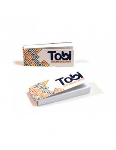 Filtre tigari carton Tobi 50 foi Filtre Tigarete Tobi