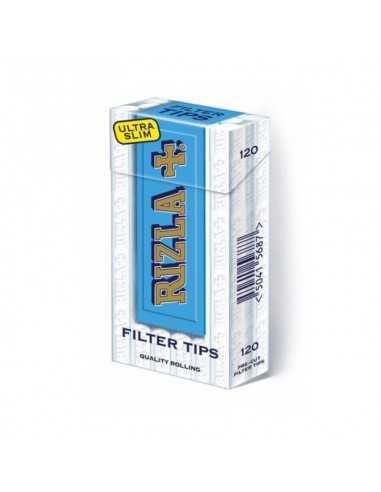 Filtre Ultra Slim 5,7mm pentru tigarete Rizla 120 buc Filtre Tigarete