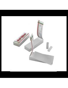 Filtre carton Pop Filters 18 mm Filtre Tigarete