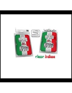 Filtre tigari Pop Filters 8mm Standard 100 Filtre Tigarete