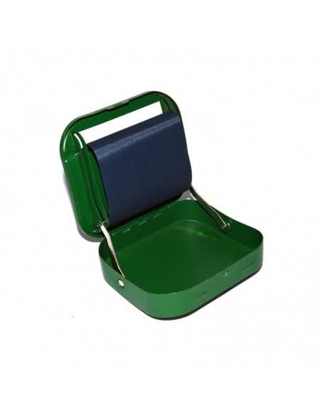 Cutie roller tigarete Color Verde Toro Aparate Rulat