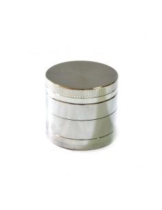 Grinder Zinc 40 Toro Argintiu Grinder