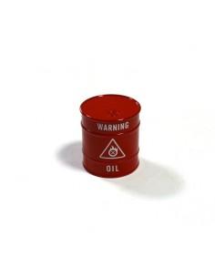 Grinder Oil Toro Grinder