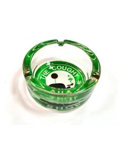 Scrumiera Round Glass Toro Scrumiere