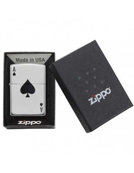 Zippo Lucky Ace Brichete Zippo Zippo Manufacturing Company