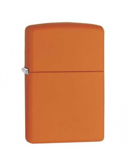Zippo Orange Matte Brichete Zippo Zippo Manufacturing Company
