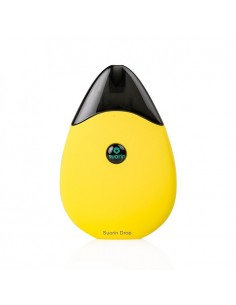 Suorin Drop 310 mAh (Yellow) Kituri