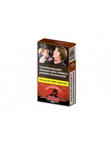 Sting Cigars (5) Tigari de Foi