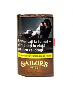 Sailor`s Pride English Delight (25g) Tutun de Pipa