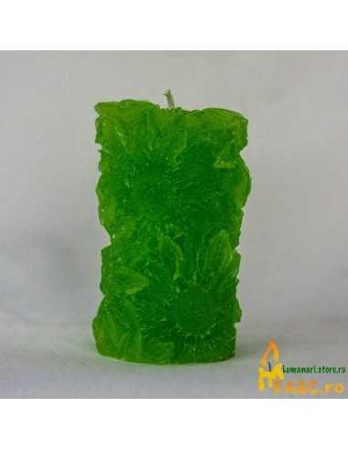 Lumanare Decorativa Soare din Emerald Lumanari Decorative FASC