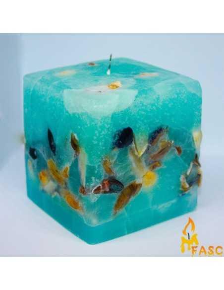 Lumanare Cub din Ocean Lumanari Decorative FASC