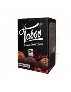 Carbuni narghilea cocos Taboo (1 kg.) Carbuni Narghilea