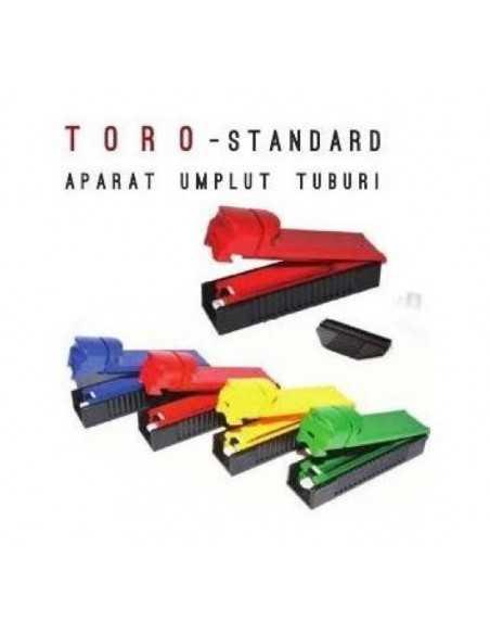 Aparat umplut tuburi Standard Toro Aparate Injectat