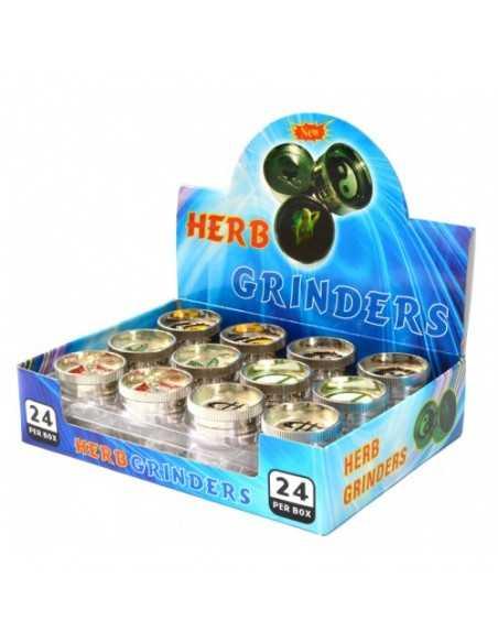 Grinder Pocket Toro Grinder