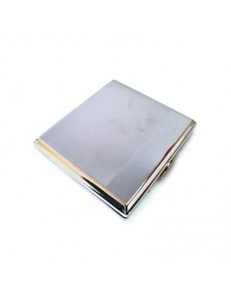 Tabachera metal (20) Toro Tabachere