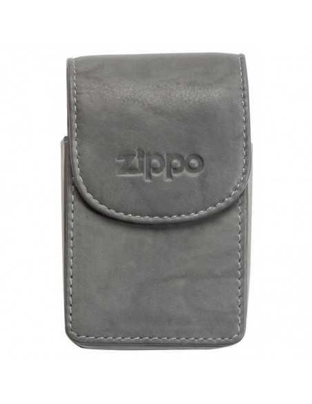 Husa Tigarete Piele Naturala Zippo Tabachere Zippo Manufacturing Company