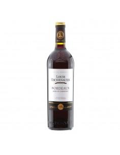 Vin Franta, LOUIS ESCHENAUER BORDEAUX Merlot-Cabernet rouge
