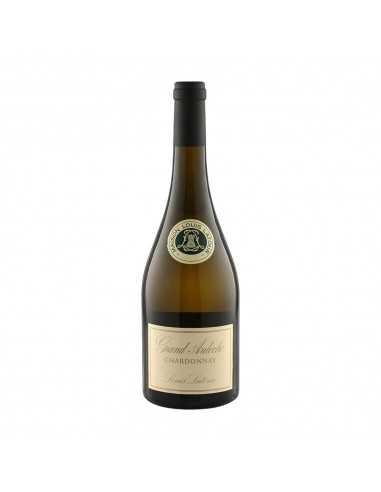 Vin Franta, LOUIS LATOUR GRAND ARDECHE Chardonnay