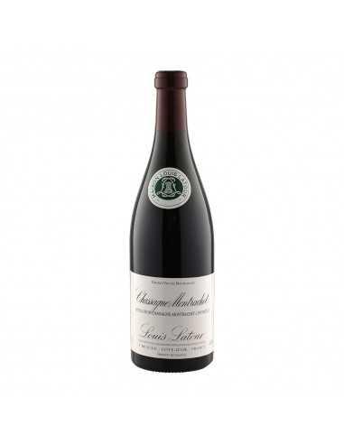 Vin Franta, LOUIS LATOUR Chassagne Montrachet rouge